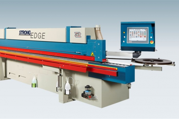 Strong Edge Kantenanleimmaschine